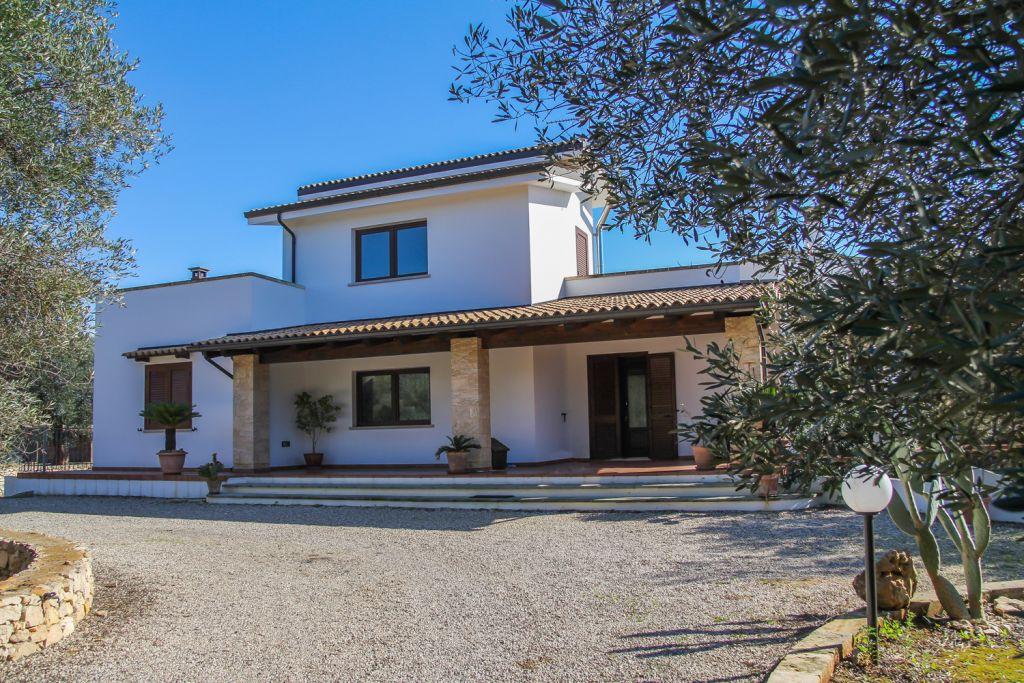 Villa in campagna a pochi km da Gallipoli