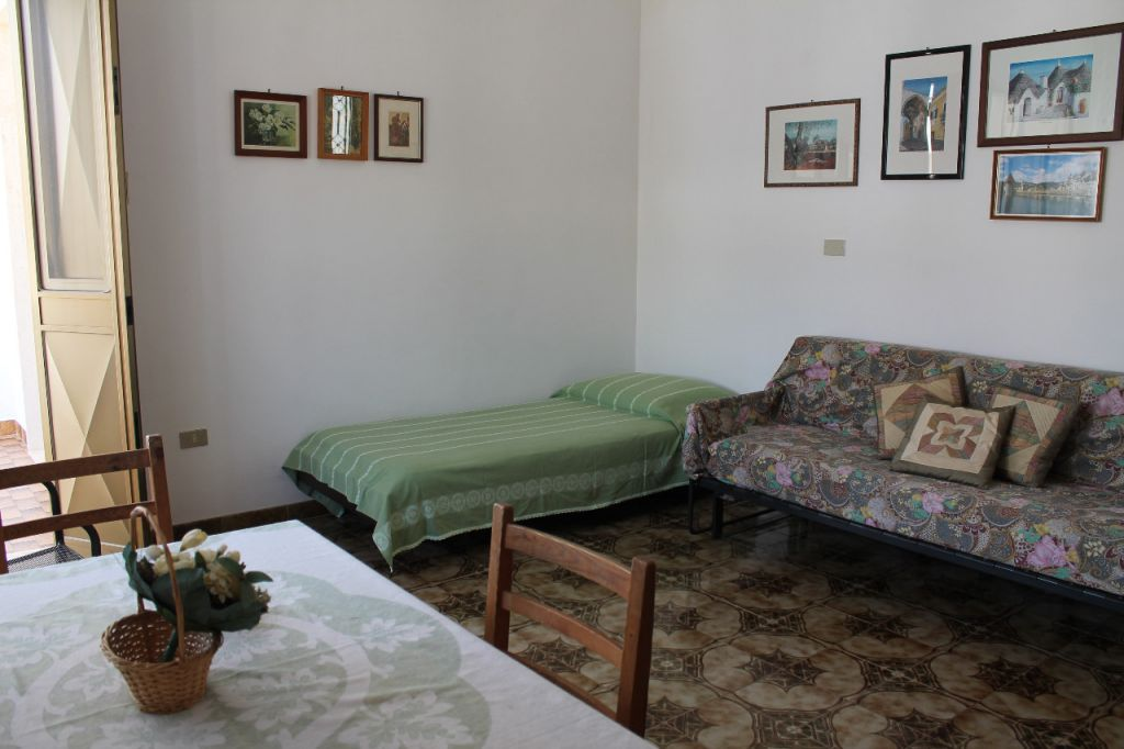 Casa vacanza 4 o 6 posti comoda e spaziosa