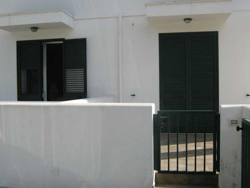Villetta 7 posti letto a Lido Pizzo