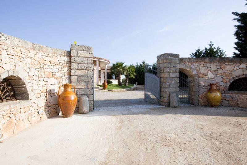 Villa a pochi km da Gallipoli